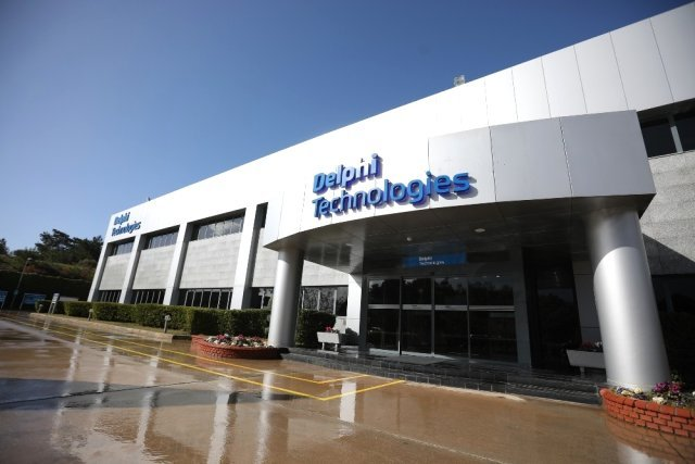 Delphi Technologies Company