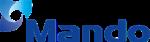 Mando Corporation Logo
