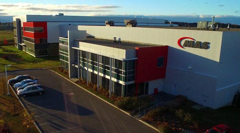 Mas Industries Company