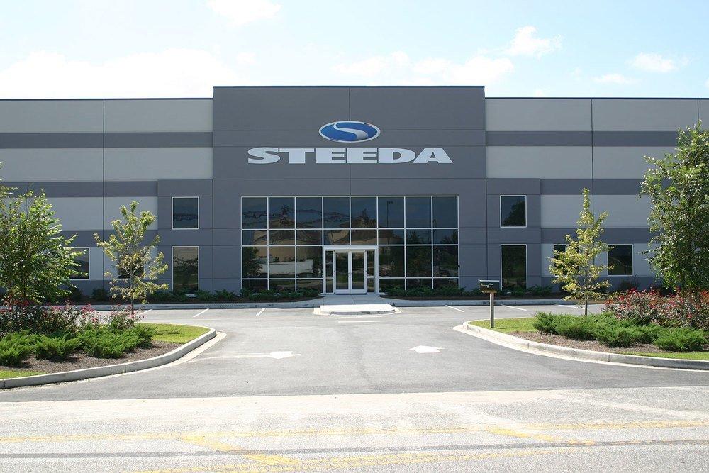 steeda company